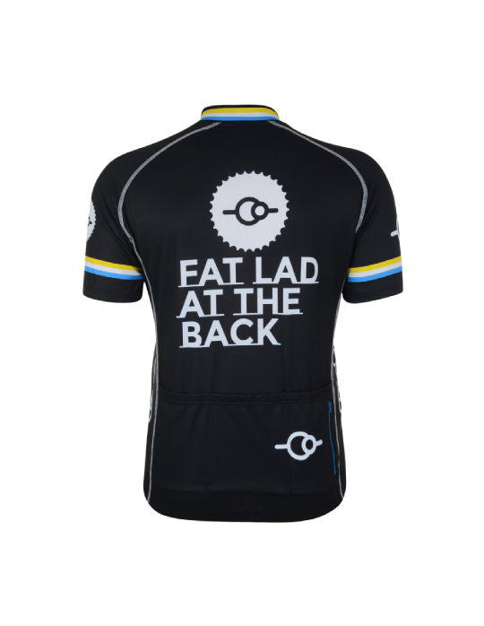 Balmy Short Sleeve Cycling Jersey