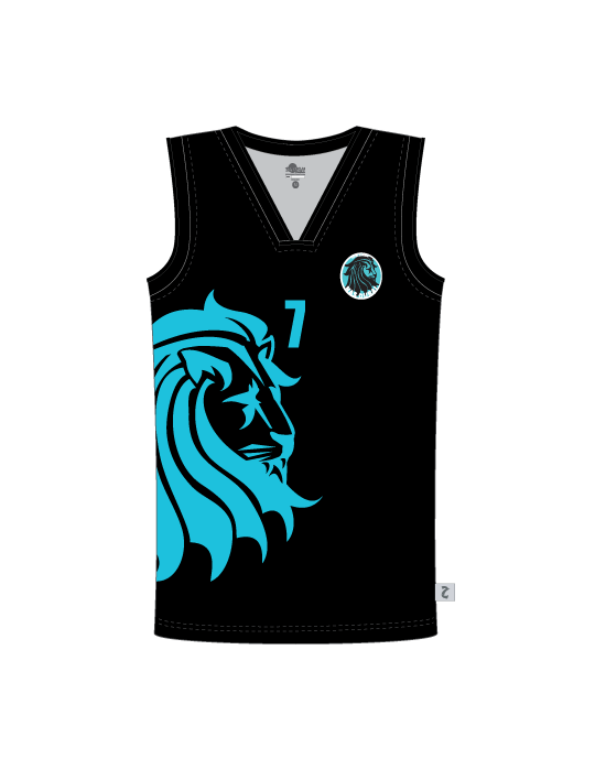 Boys Basketball Vest | Yr 4-13