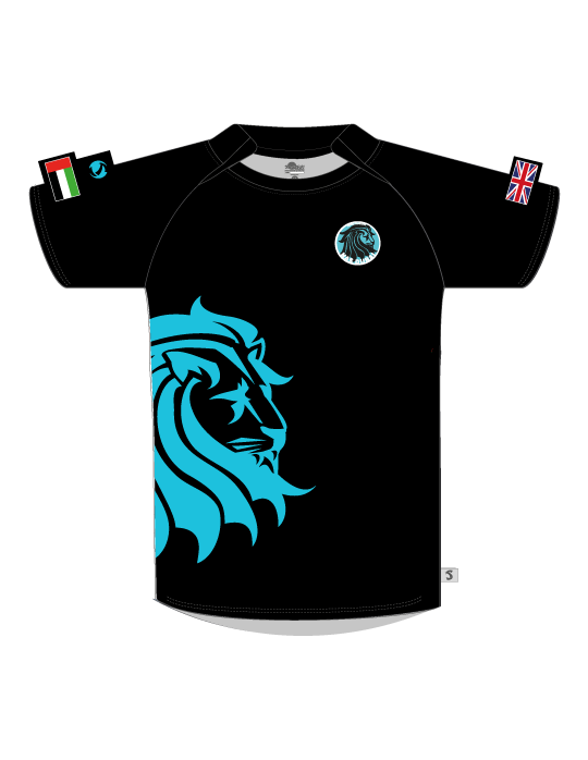 Boys Football Shirt | Yr 3-13
