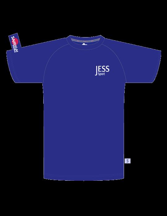 Boys PE T Shirt | FS1 to Yr 12