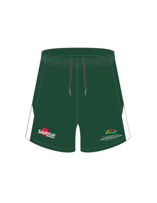 Boys Multisport Shorts | Yr 3 - 13