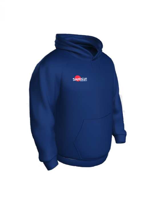 New Style Classic Hoodie | Navy