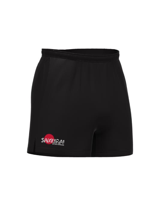Clipper Shorts | Black