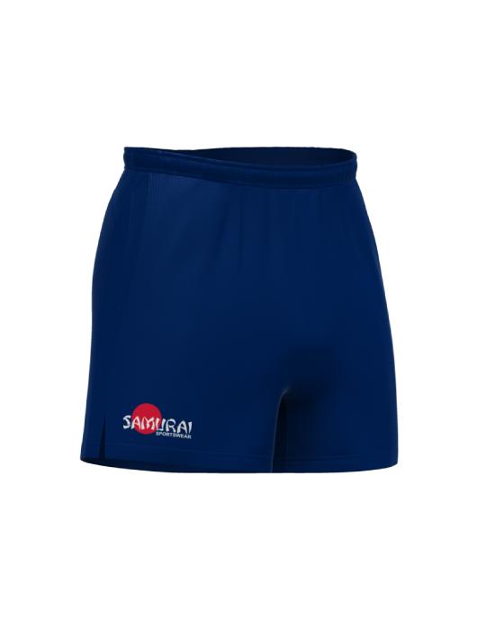 Clipper Shorts | Navy