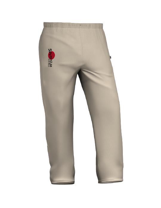 Cricket Trouser | Cream
