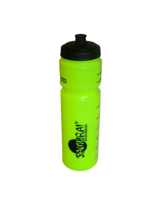 1Ltr Fluro Water Bottle
