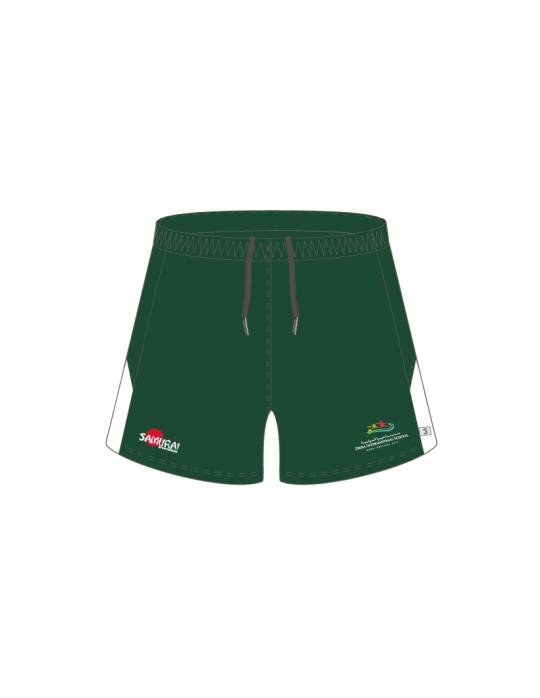 Girls Multisport Shorts | Yr 3 - 13