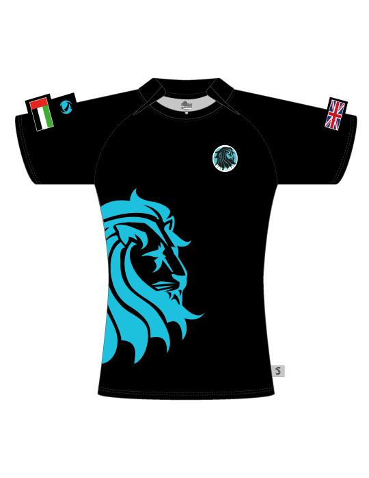 Girls Football Shirt | Yr 3-13