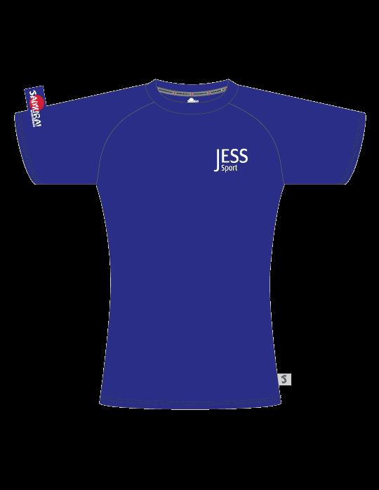 Girls PE T Shirt | FS 1 to Yr 12