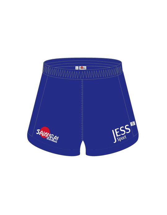 Girls PE Shorts | FS 1 to Yr 3