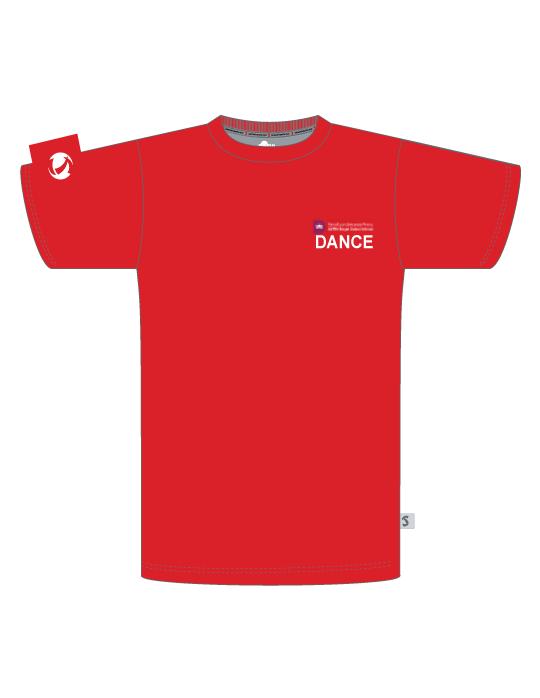 Dance T-Shirt | Unisex