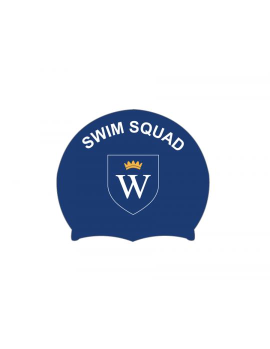 WIS Unisex Swimhat