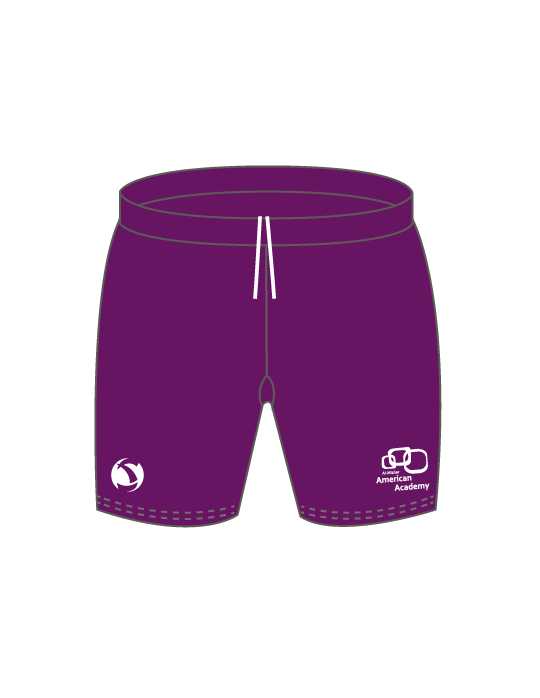 American Academy Boys Swimming Jammer