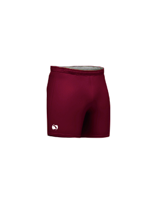 Swimming Jammer | Maroon