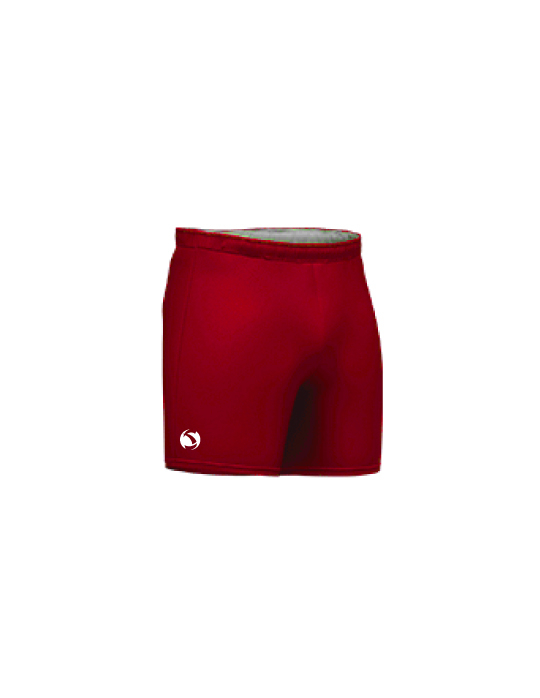 Swimming Jammer |  Red