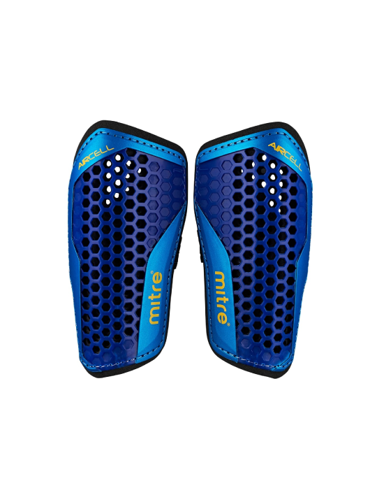 Mitre Shin Guards | Aircell Carbon