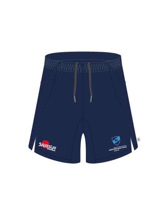 Squad Shorts | Boys