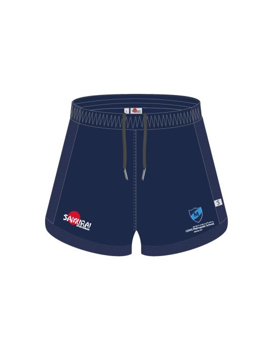 Squad Shorts | Girls
