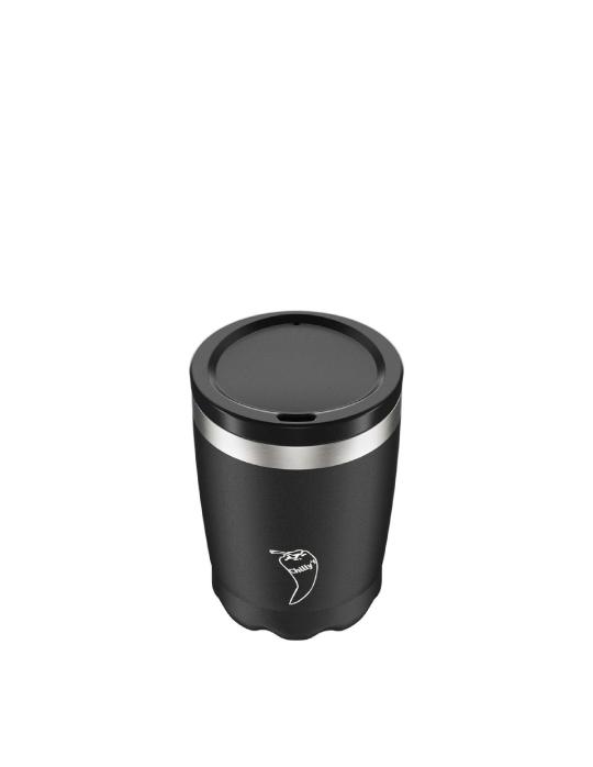 Coffee Cup Monochrome Black | 340ml