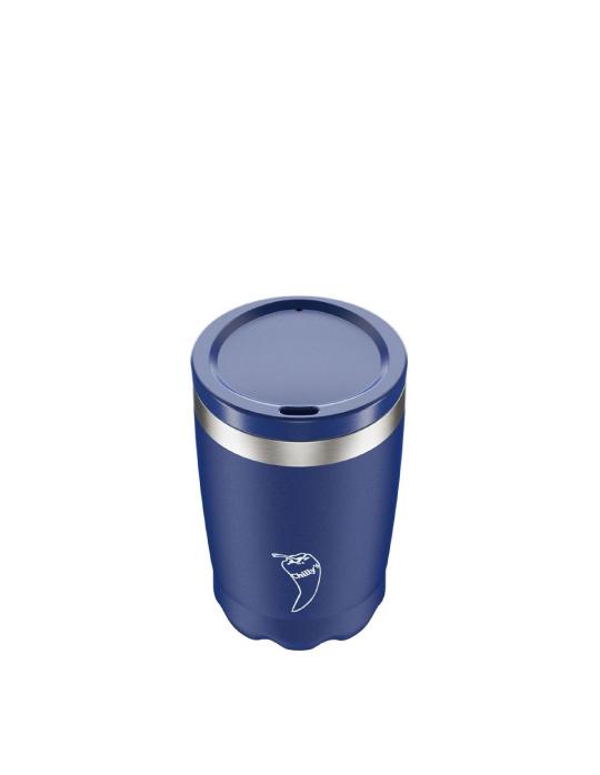 Coffee Cup Matte Blue | 340ml