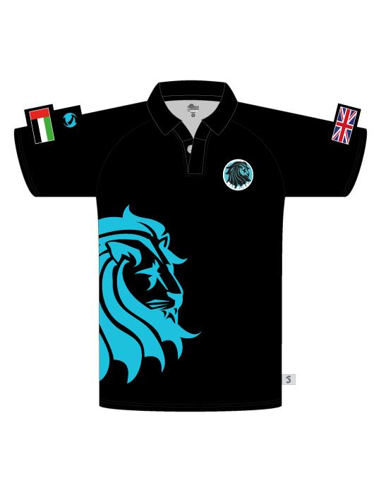 Unisex Polo Shirt | Yr 3-10