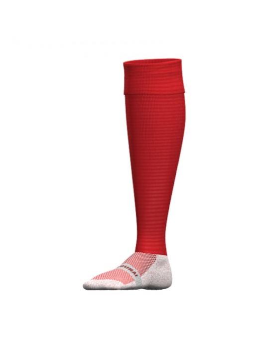 Premier Socks | Red