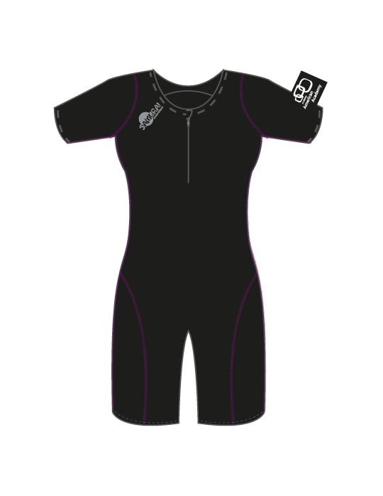 American Academy Ladies Race Suit