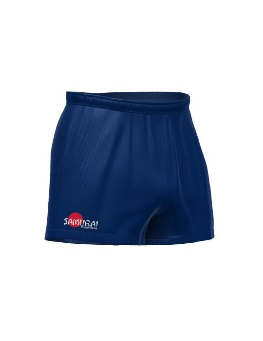 Premier Rugby Short | Navy