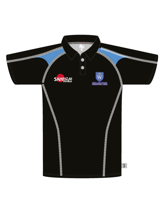 Sports Leader Polo | Boys
