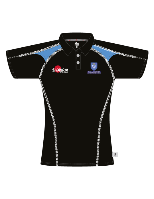 Sports Leader Polo | Girls