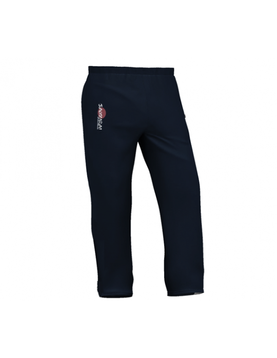 Southland Elite Trackpant | Black