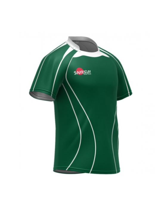 Rugby Shirt Style B