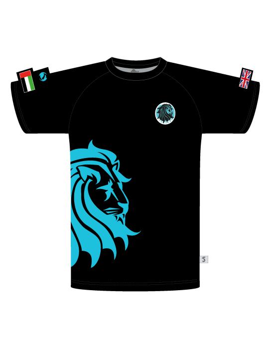 Unisex Swim Squad T-Shirt | Yr 3-12