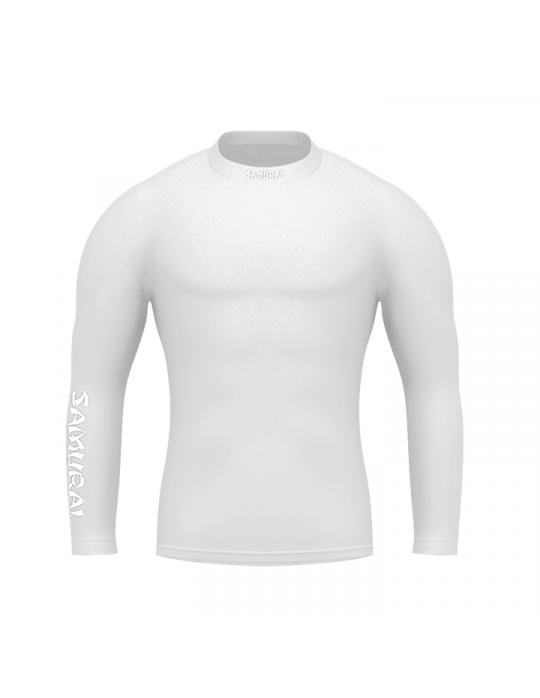 Underskinz LS Base Layer | White