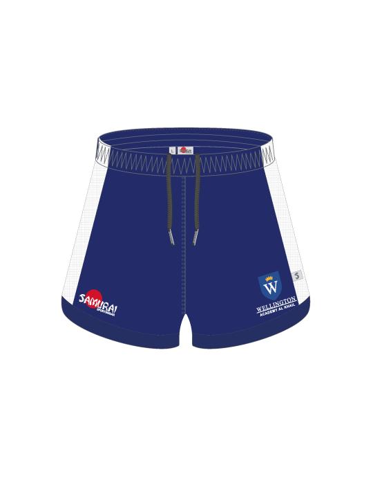 Multi Sports Shorts | Girls