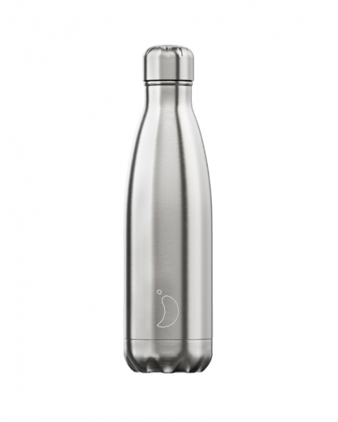 Stainless Steel | 500ml
